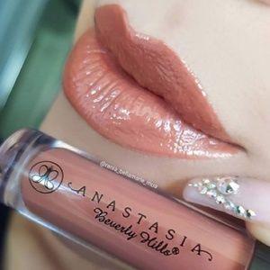 Anastasia Beverly Hills Makeup - NIB Anastasia Beverly Hills Lip Gloss AMBER